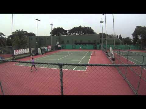 Tennis Europe Malte PARTIE 2