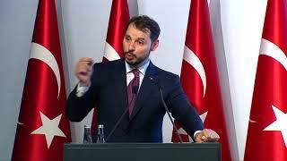 土耳其里拉自由崩跌 第一岳婿信心喊话