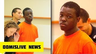 Bobby Shmurda accepts 7 Year Prison Sentence on Murder Conspiracy Case, Bobby Shmurda Cops Plea Deal