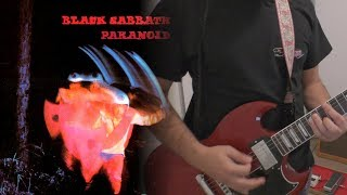 Paranoid | Black Sabbath | Cover