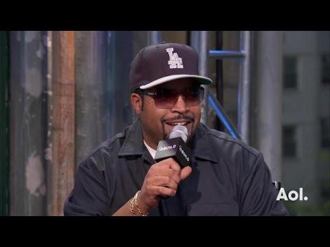 Straight Outta Compton Cast | BUILD Series