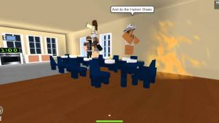 [A.H.A Video Makers] Harlem Shake [ROBLOX] [Fun Video]