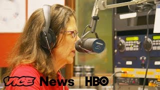 How Defunding Public Radio Will Affect Rural Towns: VICE News Tonight on HBO