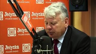 Borusewicz: biskupi nie mogą instruować polityków (Jedynka)