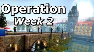 CS:GO - Week 2 Operation and Map Updates