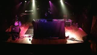 PLANTRAE LIVE | ASHEVILLE MUSIC HALL 3-8-2019
