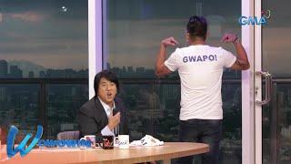Wowowin: 'Salamat, Shopee, GWAPO!' merch, available na!