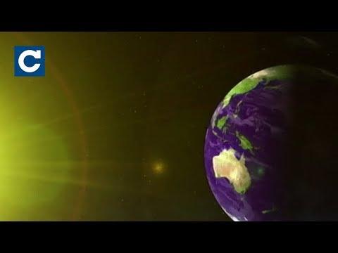 Сегодня: Потужна магнітна буря накриє Україну