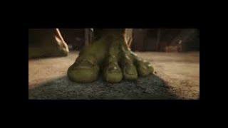 Новый Невероятный Халк / The Incredible Hulk / Смотреть онлайн