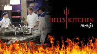 Hell's Kitchen (U.S.) Uncensored - Season 15, Episode 4 - Full Episode