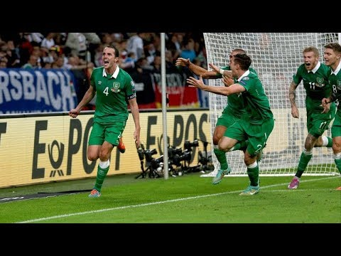 THE NEWSROUND | LIVE | John O'Shea hangs up his international boots