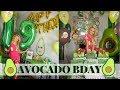 Birthday Vlog // Avocado takeover 🥑// 19th Bday vlog