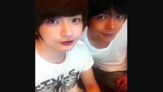2011.11.17☆sungje birthday☆ 「キミだけをずっと」弾きました^^