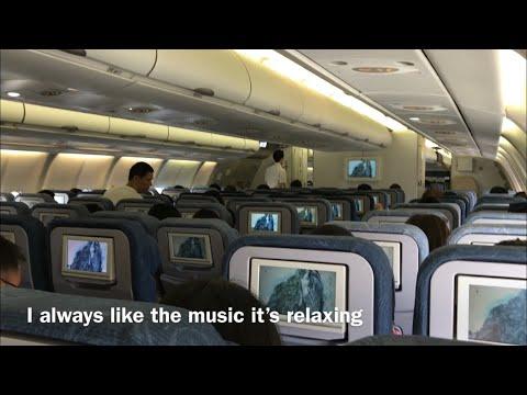 Air China A330-300 (Economy) Trip Report Beijing - Tokyo Haneda