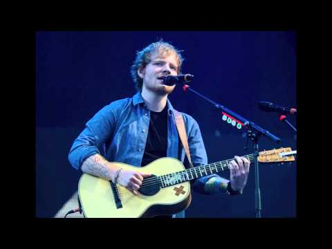 Ed Sheeran - Everything You Are