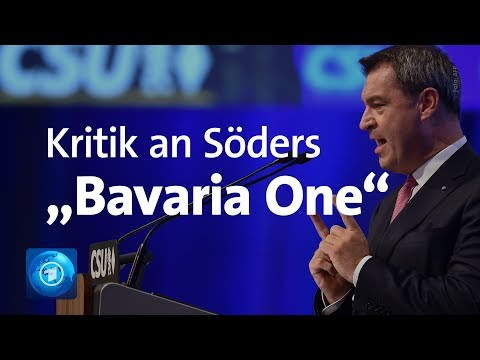 """Bavaria One"": Diskussion"