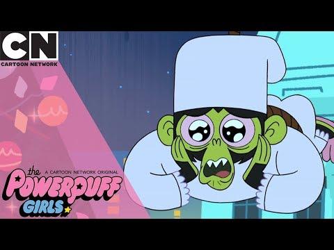 The PowerPuff Girls | Mojo Jojo Isn't Evil | Cartoon Network