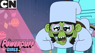 The PowerPuff Girls | Mojo Jojo Isn't Evil | Cartoon Network
