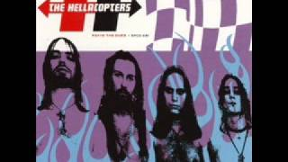 The Hellacopters - Like No Other Man