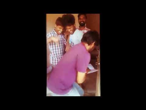 Funny dubsmash jigidi jigidi song Guru movie