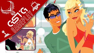 Singles Flirt Up Your Life [GAMEPLAY by GSTG] - PC