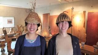 鳥取藝住祭 大山アニメーションプロジェクト2015 完成作品『ぼろ』主題...