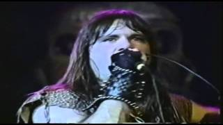 Iron Maiden[HD] Flight Of Icarus Live 1983 Dortmund