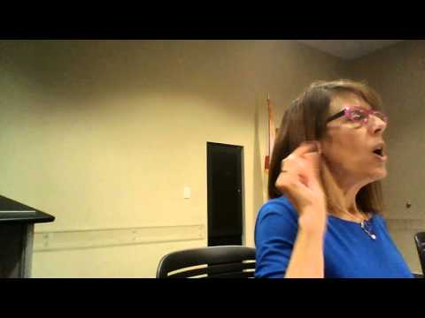 Creating Memorable Villainesses in Writing WORKSHOP VIDEO, Part 2