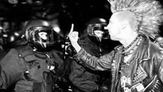 Os Maltrapilhos - Punk Rock Nacional