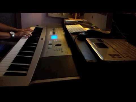 ANUAR ZAIN - ANDAINYA TAKDIR (PIANO SHORT COVER)