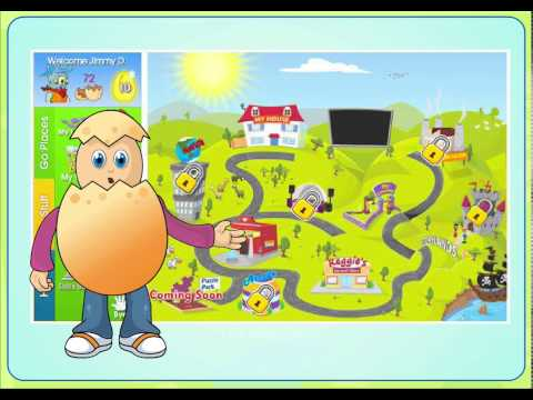 Learn to Read Program for Kids - Reading Eggs Overview