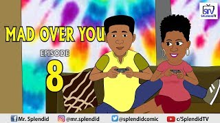 Download Splendid Tv Cartoon Comedy - MAD OVER YOU EPISODE 8 (Splendid Cartoon)