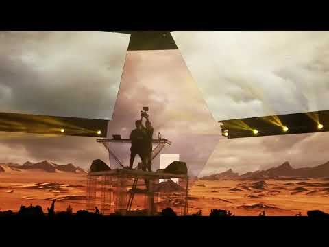 Stay - Zedd and Alessia Cara, Echo Tour Seattle WA 9/30/17