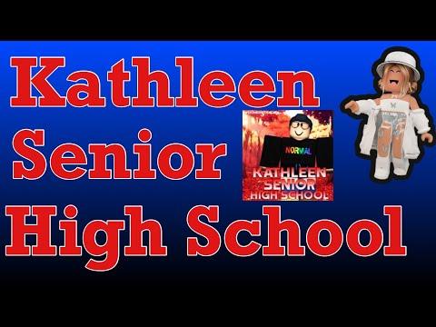 Kathleen Senior High School | flxwermoonz
