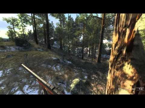 Hunting with Fape #3 Hemmeldal/Muzzleloader 1/1 English HD