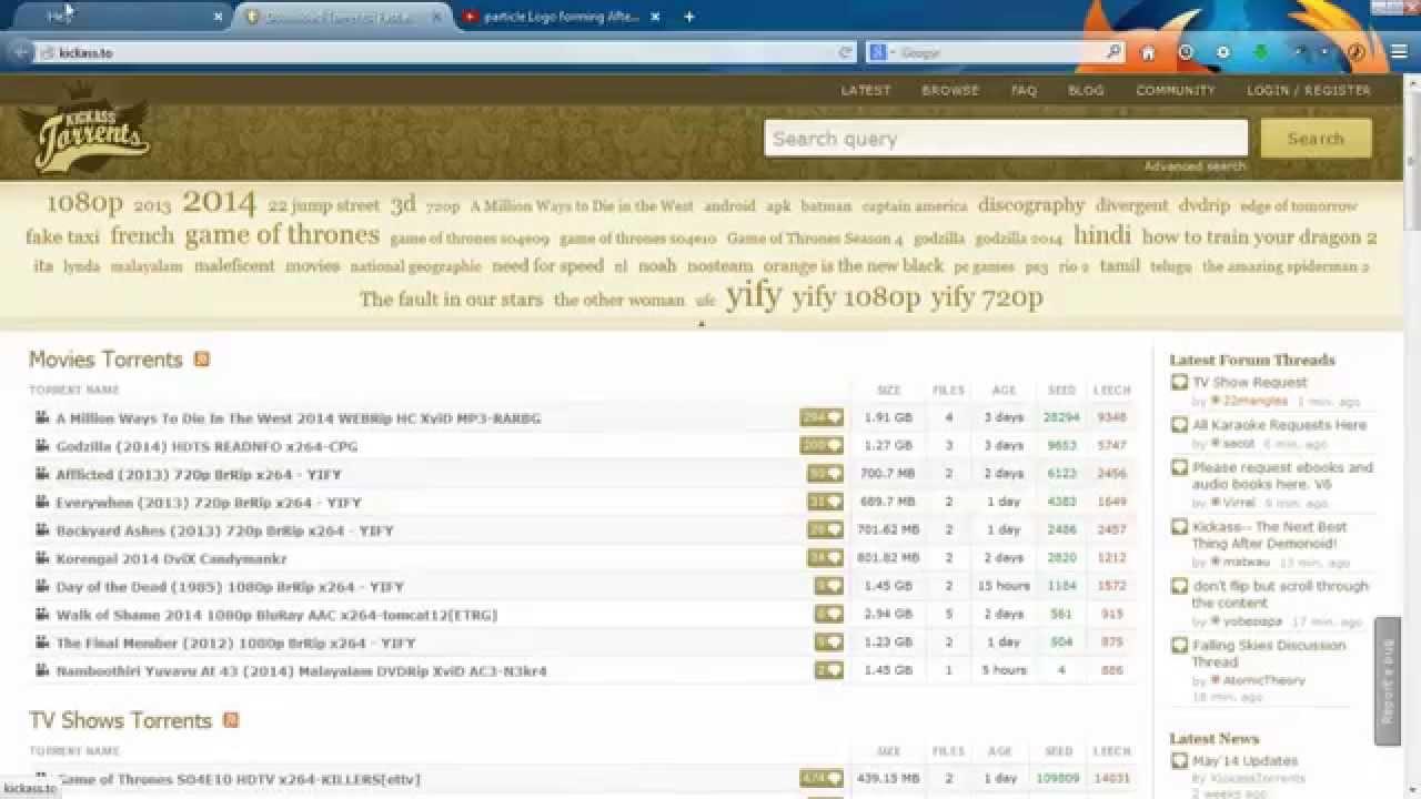 🖍 bittorrent sites free movie downloads the restless (2013.