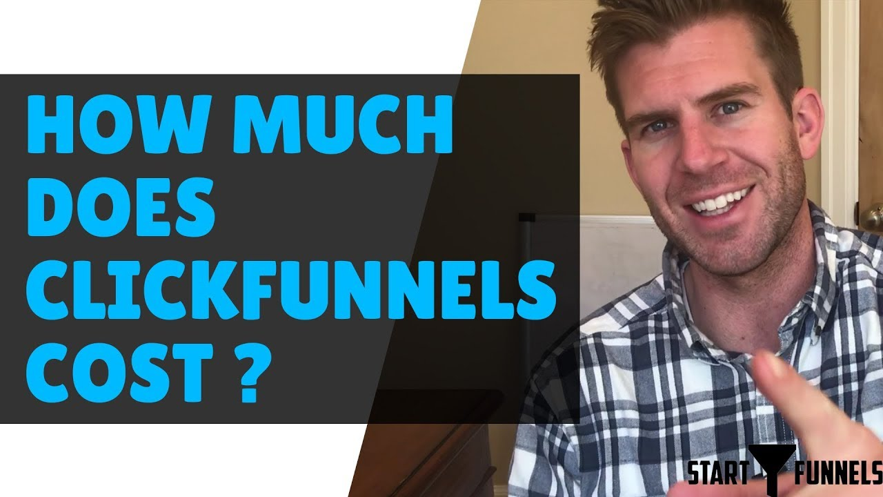 How Much Does ClickFunnels Cost? Pricing Options