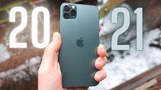 Should You Buy iPhone 11 Pro Max in 2021