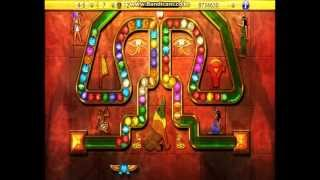 Luxor Amun Rising HD Challenge of Horus Stage 4-5 [Player : HoNoR]