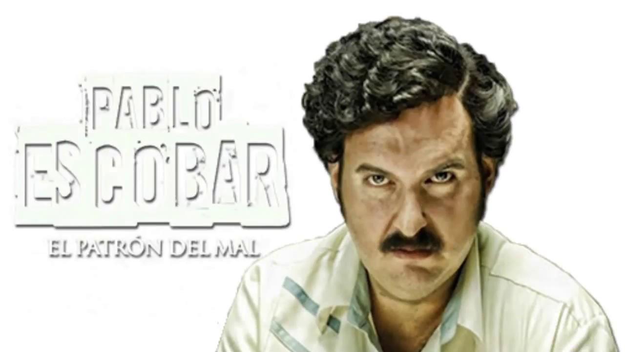 Célèbre Pablo Escobar Top 10 Quotes - YouTube OR27
