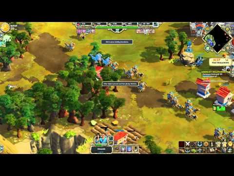 Legendary Recapturing Soloi   solo   not consumables   Greek   AGE OF EMPIRES ONLINE