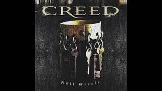 Creed - The Song You Sing
