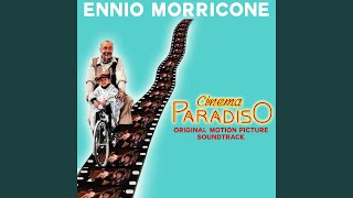 Cinema Paradiso (Main Theme)