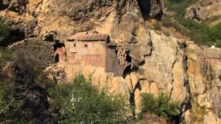 видео Достопримечательности Армении