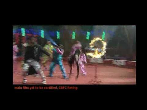 Circus Promo 1