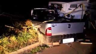06/05/2014,Motorista morre em acidente na Br120 próximo á Teixeiras.