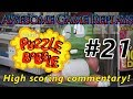 Awesome Game Replays #21: Puzzle Bobble