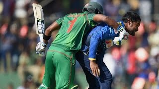 ক্রিকেটারদের ধুয়ে দিচ্ছে শ্রীলঙ্কান মিডিয়া Bangladesh vs Sri Lanka 2nd ODI 2017