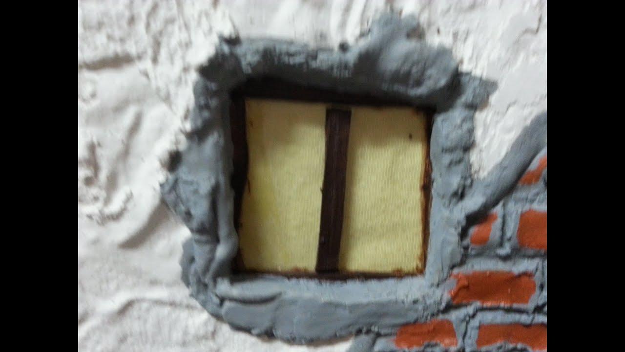 Costruzione delle finestre interne per le case del vostro for Grandi planimetrie per le case