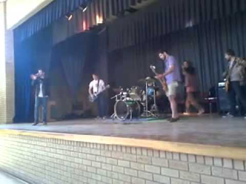 Have Heart @ East Rand School of Arts in South Africa